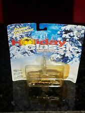 1960 FORD COUNTRY SQUIRE WAGON 1/64 JOHNNY LIGHTNING! FACTORY SEALED! 2003 NOS!