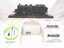 Mes-52461 Märklin HAMO 3117 h0 locomotive a vapeur sncf 232 tc 423,