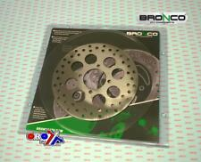 New Bronco Rear Brake Disc YFM 660 350 Raptor YFZ 350 Banshee YFS 200 Blaster