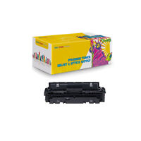 Compatible 046H BK Toner Cartridge for Canon Color imageCLASS MF735Cdw MF733Cdw