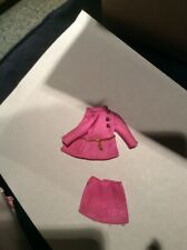 Dawn Doll 2 Piece Outfit #726 Strawberry Sundae In Very Cond. Different