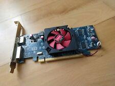 AMD ATI Radeon HD 6450 c264 1GB PCIE DVI Display Port Graphics Card High Profile