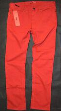 HUGO BOSS L34 Herren-Jeans in Plusgröße