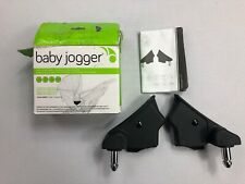 Baby Jogger Single Car Seat Adapter New Bj