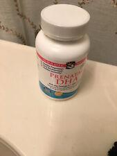Nordic Naturals - Prenatal DHA 830 mg Omega 400 IU D3 - 90 soft gels
