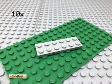 LEGO® 10Stk Hellgrau 3795 2x6 Platte Plate Flach Basic