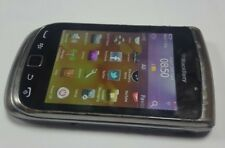 BlackBerry Torch 9810 - 8GB - Silver (Unlocked) Smartphone Grade *B* Bargain