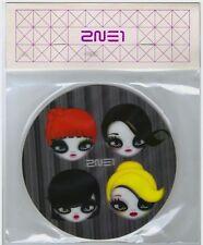 2NE1 - 2NE1 2nd Mini Album OFFICIAL MOUSE PAD
