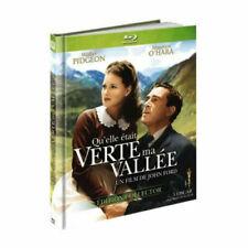 Blu Ray + DVD : Qu'elle était verte ma vallée - Ed Digibook - NEUF