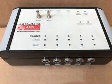 AOS Technologies AG HI-G Camera HUB