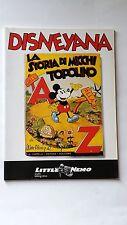 Disneyana suppl. al n 1 e 2 del catalogo Little Nemo