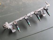 FORD FOCUS MK1 FUEL INJECTOR RAIL A 1998-2004 1.6 PETROL 98MFBB9F593 9D2809H487