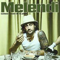 cd: MELENDI - Curiosa La CaraDe Tu Padre   Neu