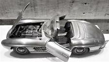 Vintage Antique Mid-Century Modernism Modern Sport Race Exotic Car Concept 1950s