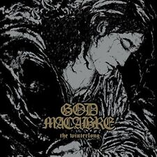 God Macabre - The Winterlong (Reissue) [CD]