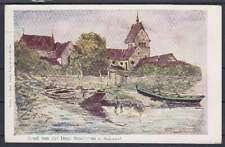 Insel Reichenau Karte.Reichenau In Ansichtskarten Aus Baden Württemberg Günstig Kaufen Ebay