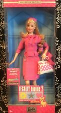Elle Woods from Legally Blonde 2: Red, White & Blonde 2003 Barbie Doll (NIB)