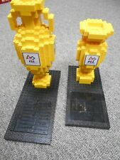 First lego league trophies