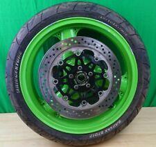 Kawasaki ZX750 J1-J2 1991-1992 Front wheel