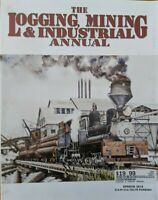 The Logging Mining & Industrial Annual Spring 2010 Excellent Free Shipping