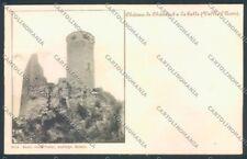 Aosta La Salle cartolina ZQ5045