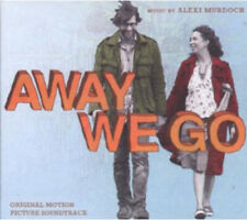 Alexi Murdoch : Away We Go CD (2009) ***NEW*** FREE Shipping, Save £s