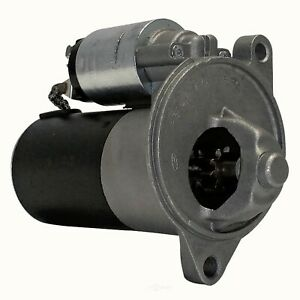 Remanufactured Starter  ACDelco Professional  336-1165