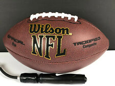 Wilson Official size Nfl Pro Composite Tackified Football Wtf1821