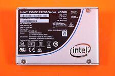 "INTEL DC P3700 SERIES 400GB NVME PCI-E 2.5"" SSD HARD DRIVE - SSDPE2MD400G401"