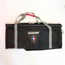 Rossignol ski travel bag