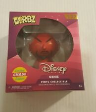 Disney Genie Limited Chase Edition Funko Dorbz Vinyl Collectible #337