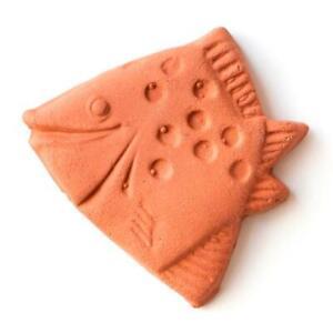 Magnet, Fisch, Magnetwand, Keramik, Pinnwand, Memoboard, Kühlschrankmagnet