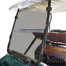 Club Car DS 2000.5+ Windshield Fast Free Shipping Hardware Included TINTED