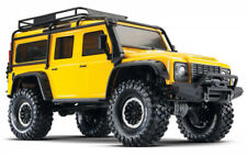 Traxxas TRX4 Land Rover Defender 1:10 RTR Limited Yellow