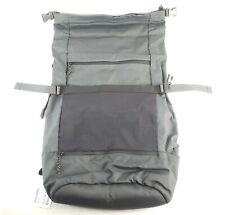 Ikea Varldens Large Water Proof Backpack Roll Top Laptop Pocket Book Bag 7Gal.