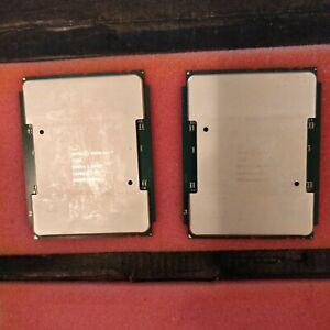 2 units x Intel Xeon Phi Processor 7210 1.30GHz, 64 core 16GB LGA3647 SR2X4