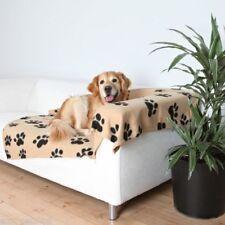 Couchage, paniers et corbeilles beige pour chiens grands