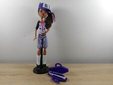 MONSTER HIGH CLAWDEEN WOLF GHOUL SPORTS