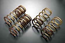 Tein High-Tech Lowering Springs- fits Subaru BRZ / Toyota GT86 15mm Drop Edition
