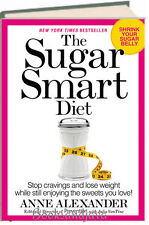 The Sugar Smart Diet Stop Cravings and Lose Weight While Still Enjoying Sweets