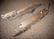 """2003-2009 Dodge Viper SRT10 Seat Lowering Kit 1"""" Adjustable NWE-1ASLK"""