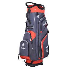 Cleveland Golf Friday 14 Way Divider Cart Bag