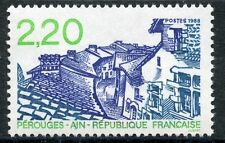 STAMP / TIMBRE FRANCE NEUF** N° 2550 VUE DE PEROUGES