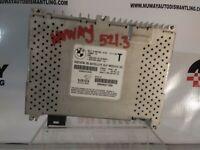 06-08 E65 E66 BMW 750LI 750I SIRIUS RADIO CONTROL MODULE OEM 65.12 6 948 064