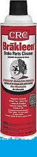 CRC BRAKLEEN (RED), CAN BRAKE CLEANER, FREE SHIPPING, ONLY $5.49/CAN