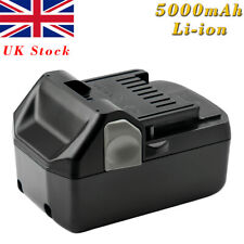 5.0AH 14.4V Li-ion Battery for Hitachi BSL1430 BSL1415 329901 329877 329083