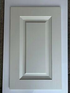 DANBURY WHITE  KITCHEN BASE WALL CABINET UNIT SHAKER DOOR 545mm x 715mm