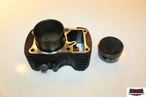 2007 Suzuki Boulevard C50 VL 800 Front Engine Motor Piston Block Jug Barrel
