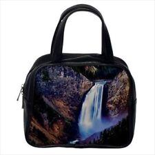 Yellowstone Park Girls Leather Sling Bag & Women's Handbag