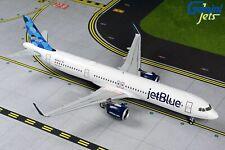 GEMINI JETS (G2JBU869) JETBLUE AIRLINES A321NEO 1:200 SCALE DIECAST METAL MODEL